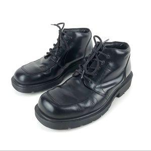 Vtg Doc Martens Womens US 8 Chukka Leather Boot